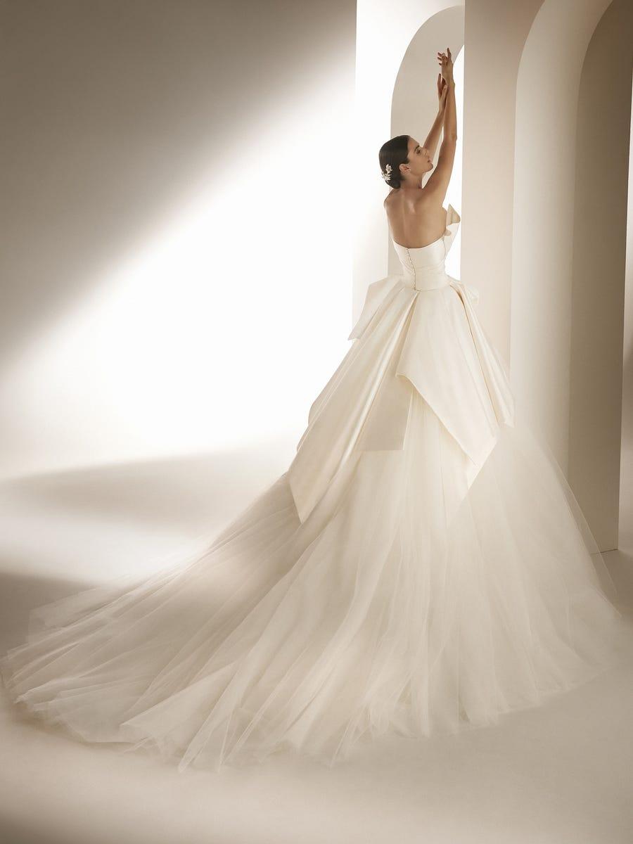 YAKIMA   Ethos Bridal Boutique